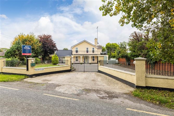 Main image for Woodford Lodge,Cabinhill,Ratoath,Co Meath,A85 EW01