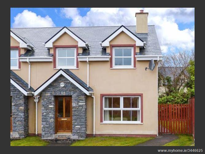 Main image for 15 Sheen View,15 Sheen View, Kenmare, County Kerry, Ireland