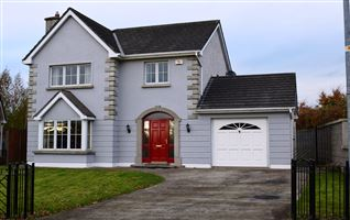 42 Slaney Bank View, Rathvilly, Carlow