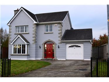 Photo of 42 Slaney Bank View, Rathvilly, Carlow