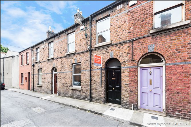 Photo of 2 Whitworth Avenue, Drumcondra, Dublin 3