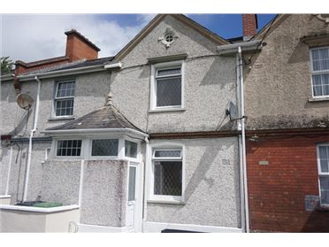 Main image of 10 Magee Terrace, Kildare Town, Kildare