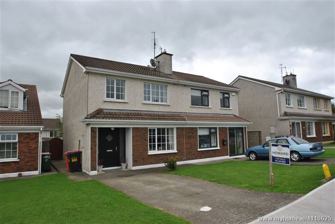 3 Highbury Drive, Waterpark, Carrigaline, Cork