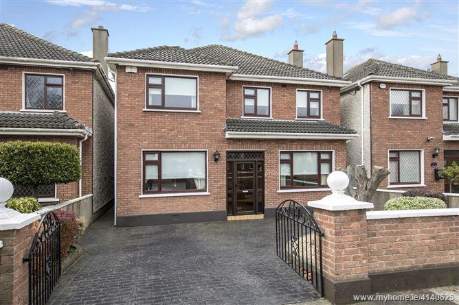 6 Seafield Grove, Clontarf,   Dublin 3
