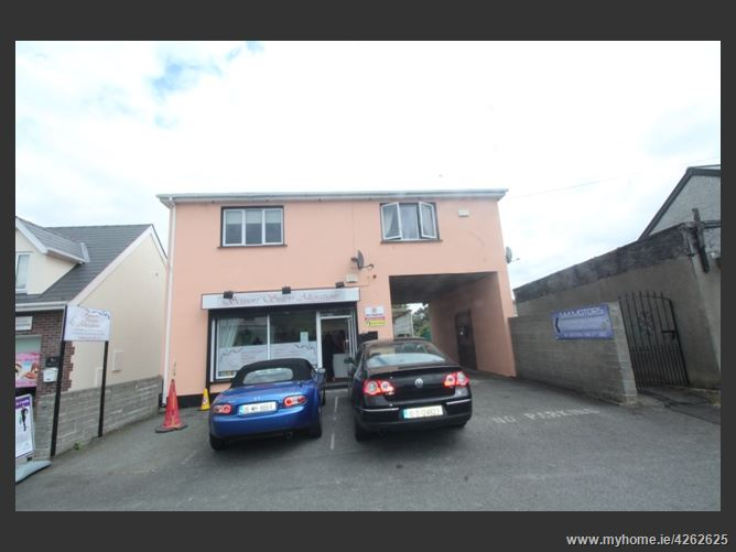 Mountain View, Church Avenue, Blanchardstown,   Dublin 15