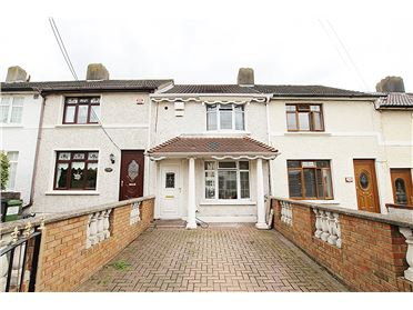 Main image of 240 St Attracta Road, Cabra, Dublin 7