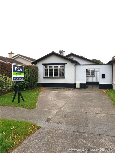 Main image for 27 Forest Avenue, Kingswood, Dublin 24