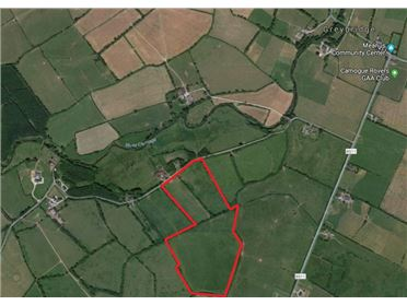 Main image of Lands at Dunkip, Meanus, Limerick