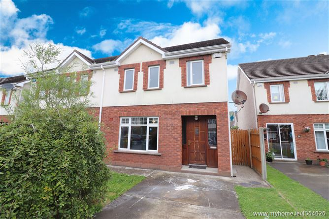 4 Killard, Kilteragh, Dooradoyle, Limerick City