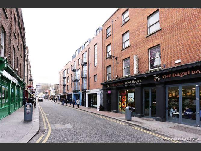 Main image for Apt 1, Mellor Court, Liffey Street, North City Centre, Dublin 1