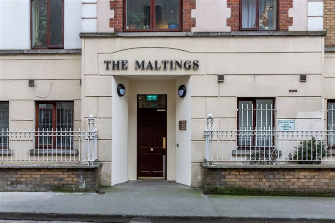202 The Maltings, Island Street, South City Centre, Dublin 8
