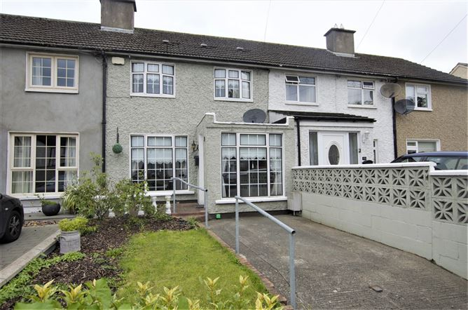 Main image for 31 McKelvey Road, Finglas, Dublin 11