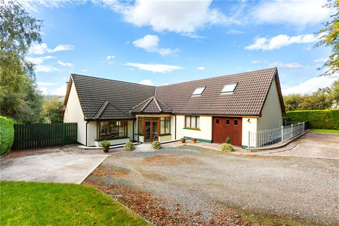 Beechtree House, Oldtown, Roundwood, County Wicklow, A98 C954