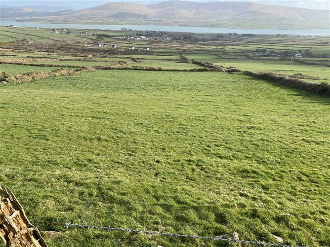 Main image for Ref 920 - Agricultural Lands, Feaghmaan West, Valentia Island, Kerry