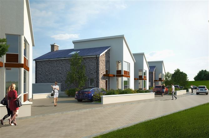 Main image for Riverview Way Lowtown, Rathdrum, Wicklow