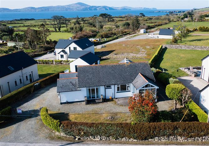 Main image for Nellie's, Kilcrohane, West Cork
