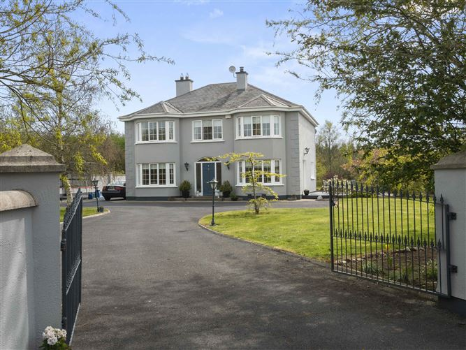 Main image for Maudlin House, Newbawn, New Ross, Wexford