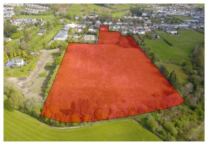 Main image for Gurteen House, Gurteenroe, Macroom, Cork