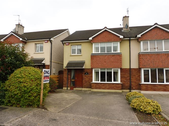 2 Heathervue, Glanmire, Cork