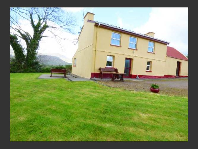 Main image for Ceol Na N'ean, SNEEM, COUNTY KERRY, Rep. of Ireland