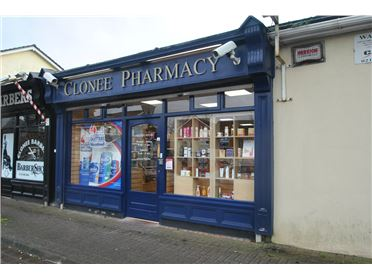 Photo of Unit 2, Clonee Centre, Clonee, Dublin 15