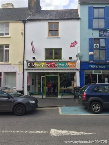 Main image of 78 High Street, Killarney, Kerry