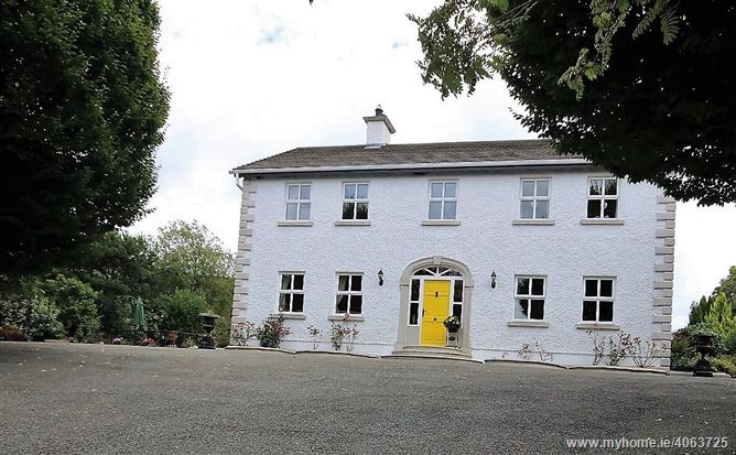 """Haywood House"", Dunboyke, Hollywood, Wicklow"
