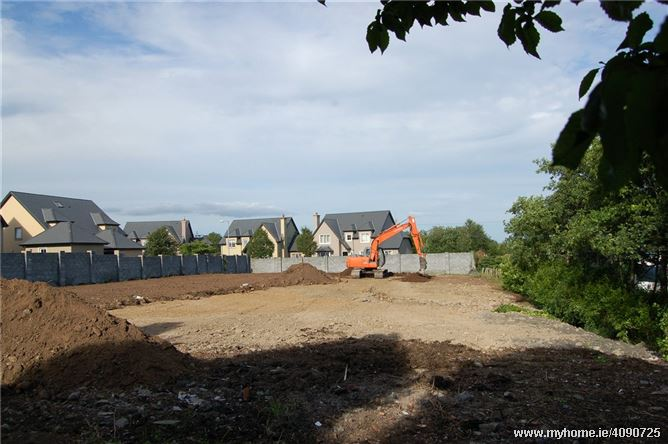 Sites With Residential Zoning, Garrán na Coille, Shanaway Road, Ennis, Co Clare
