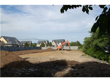 Photo of Sites With Residential Zoning, Garrán na Coille, Shanaway Road, Ennis, Co Clare