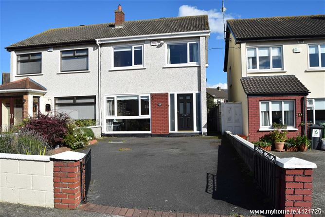 11 Carraroe Avenue, The Donahies, Dublin 13