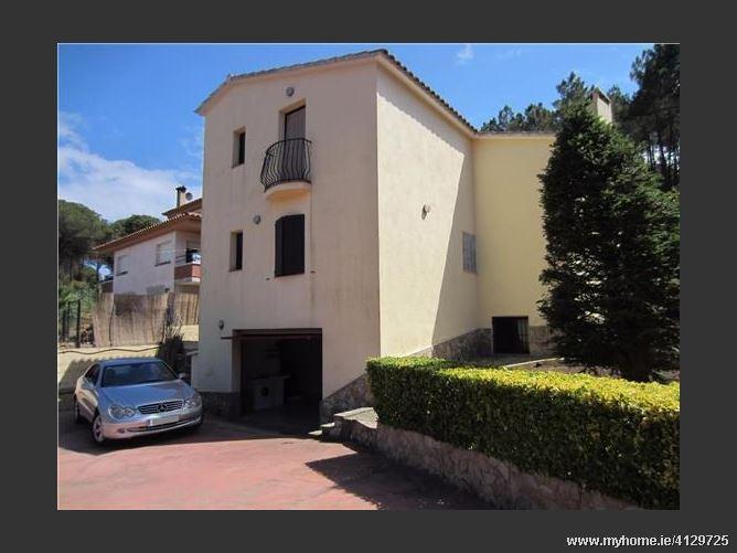 Calle, 17310, Lloret de Mar, Spain