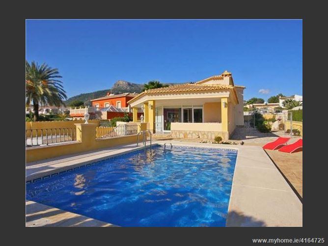 03710, Calpe / Calp, Spain