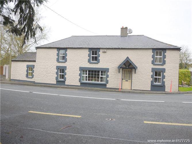 Rathcoffey, Donadea, Co. Kildare, W91 K2E1