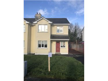 Photo of 12 Barrow View, Portarlington, Laois
