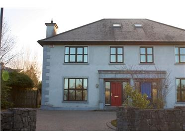 Photo of 3 Maree Road, Oranmore, Galway