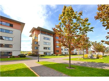 Main image of 44 West Courtyard, Tullyvale, Cabinteely, Dublin 18