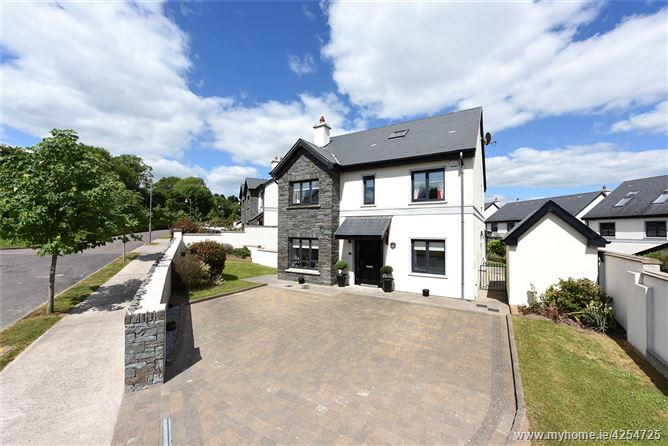 69 Crawford Woods, Church Hill, Glanmire, Co Cork, T45 WP68