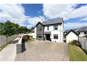 Photo of 69 Crawford Woods, Church Hill, Glanmire, Co Cork, T45 WP68