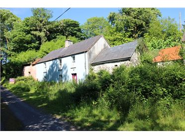 Photo of Scrahan, Coolea, Macroom, Cork