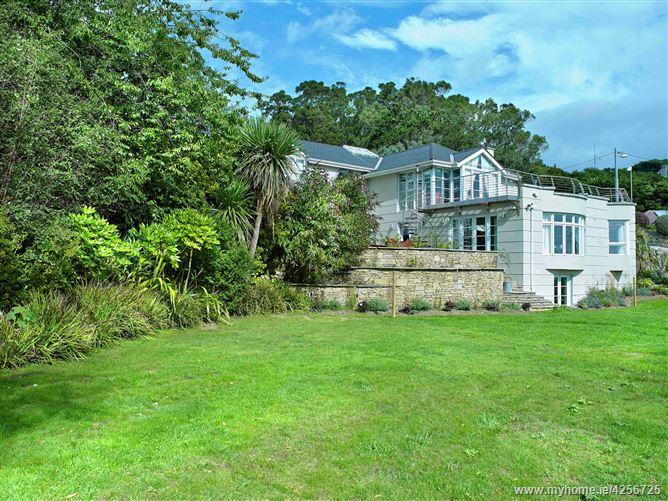 Main image for Hollywood Mansion Killiney,Kilmore Ave., Killiney,  Dublin