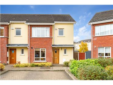 Main image of 27 Hansted Way, Lucan, County Dublin