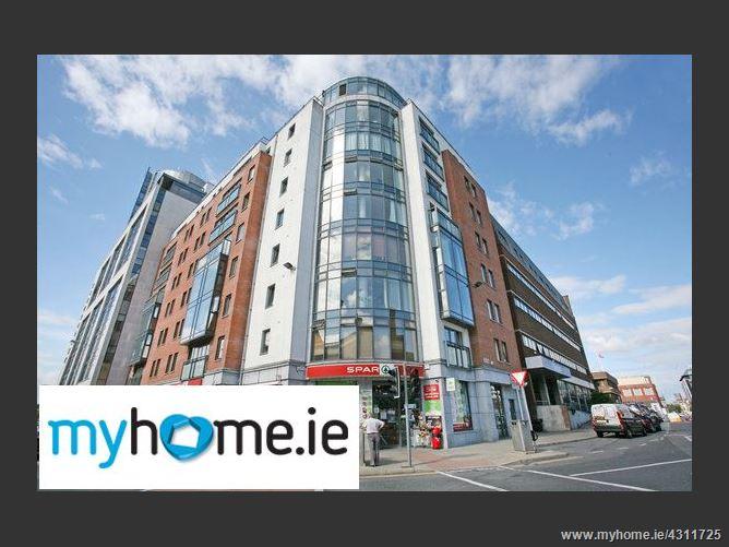 406 Newtown House, Henry Street, Limerick City, Co. Limerick