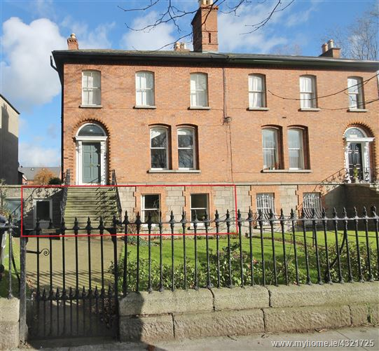 Apartment 1, 26 Northumberland Road, Ballsbridge, Dublin 4