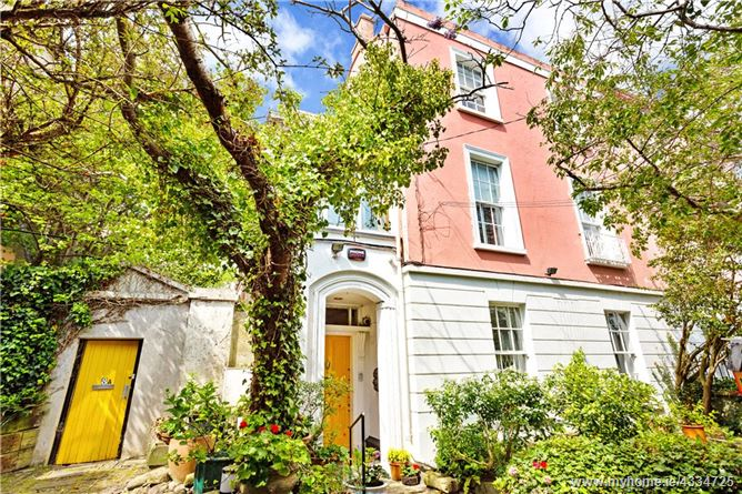 Main image for 8&8a Seafield Avenue, Monkstown, Co. Dublin