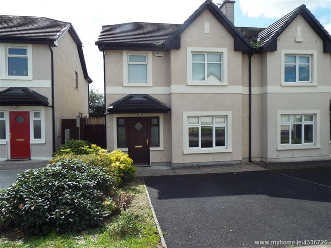 82 The Meadows, Ros Fearna, Murroe, Limerick
