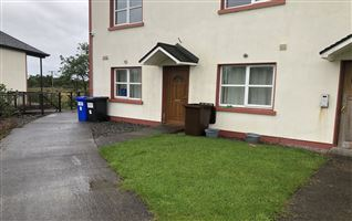 33 Riverwalk, Castlerea, Roscommon
