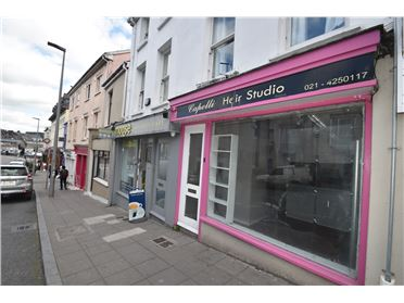 Main image of 12 Barrack Street, City Centre Sth, Cork City