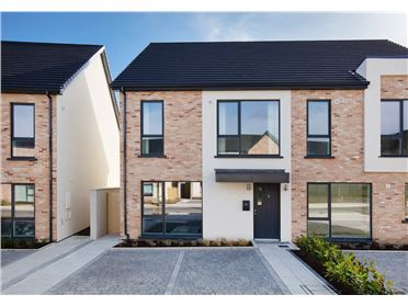 Main image for 4 Bed Semi-Detached The Elder, Dún Sí at St Marnock's Bay, Portmarnock, County Dublin