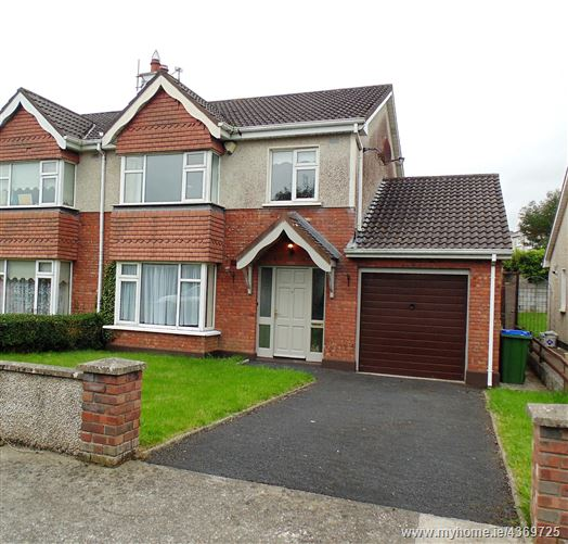 5 Blackthorns, Church Road, Raheen, Limerick, Raheen, Limerick