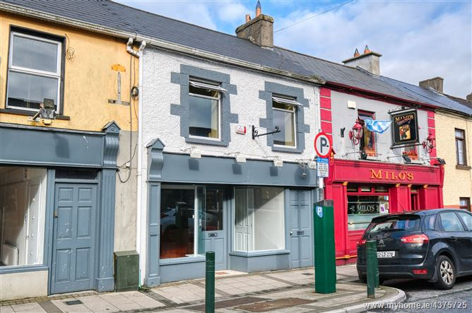 Main image for 7 Dublin Street, Longford, Longford